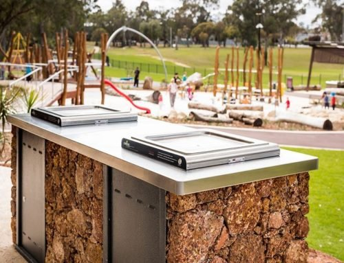 So what exactly is a Smart Barbecue?